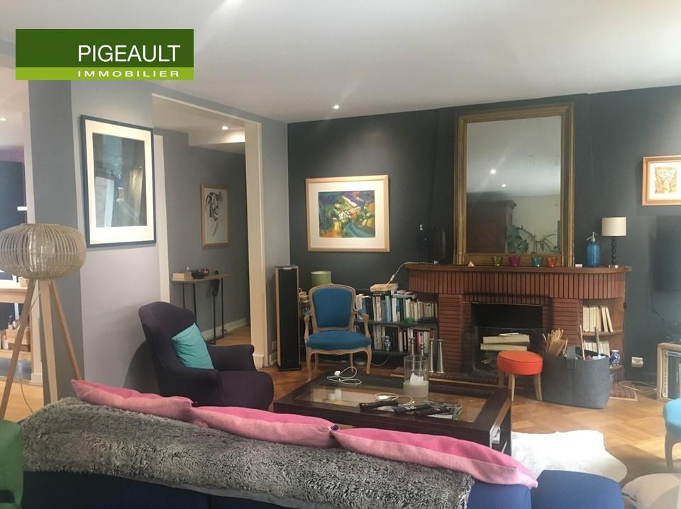 Habitation - Vente Appartement T 5 - Rennes