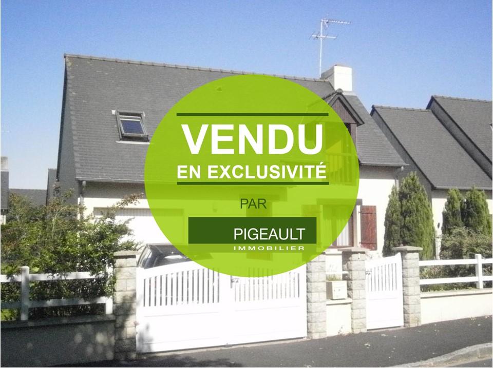 Habitation - Vente Maison T 4 - Dinard