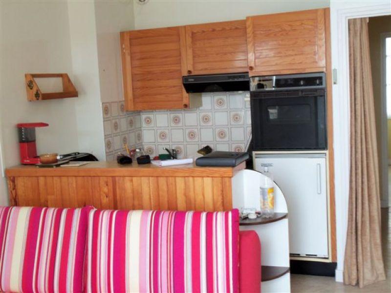 appartement saint malo 2 pi ce s saint malo 35400. Black Bedroom Furniture Sets. Home Design Ideas