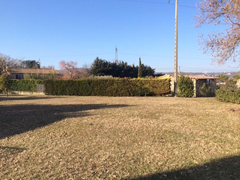 Vente Terrain SAINT PAULET DE CAISSON SAINT PAULET DE CAISSON 30130