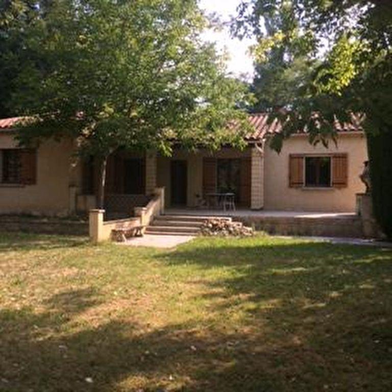 Vente maison/villa SORGUES SORGUES 84700