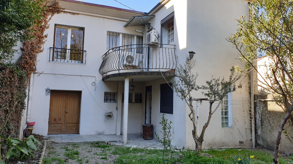 vente maison/villa 6 pièces AVIGNON 84000