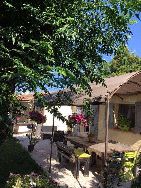 Vente maison/villa 5 pièces ROQUEMAURE 30150