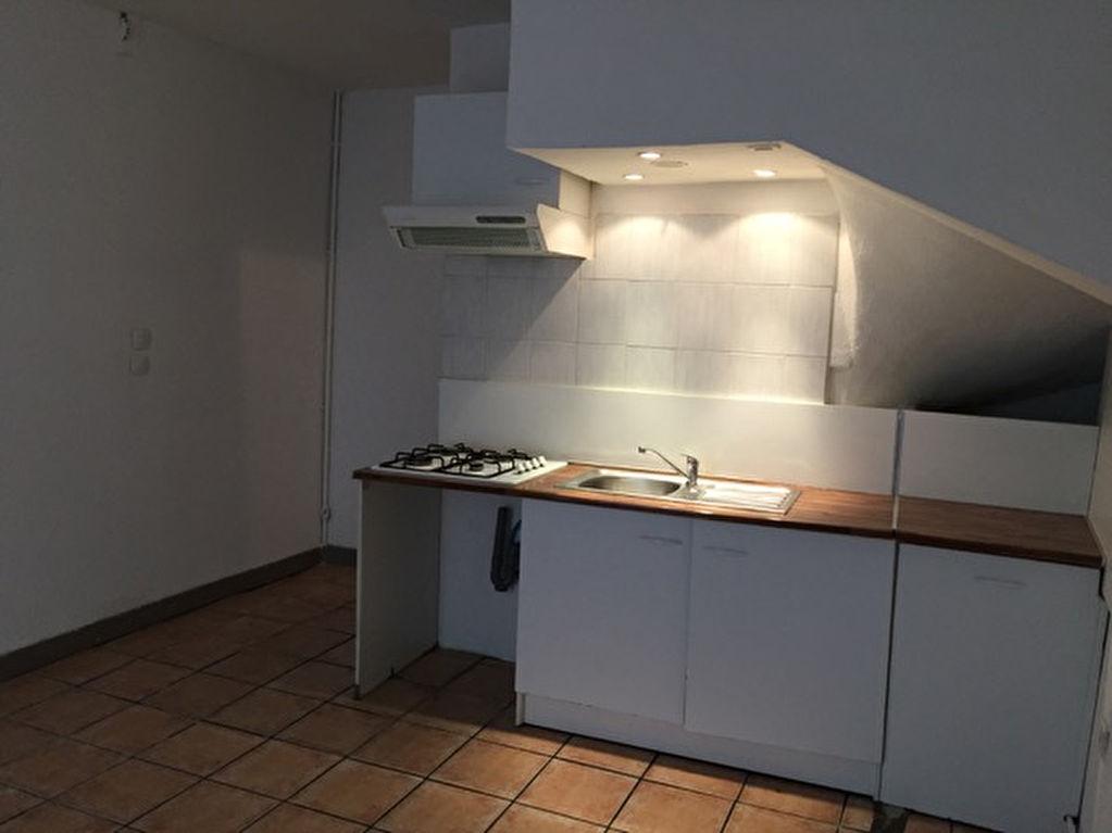 Vente Maison 4 pièces MARAUSSAN 34370