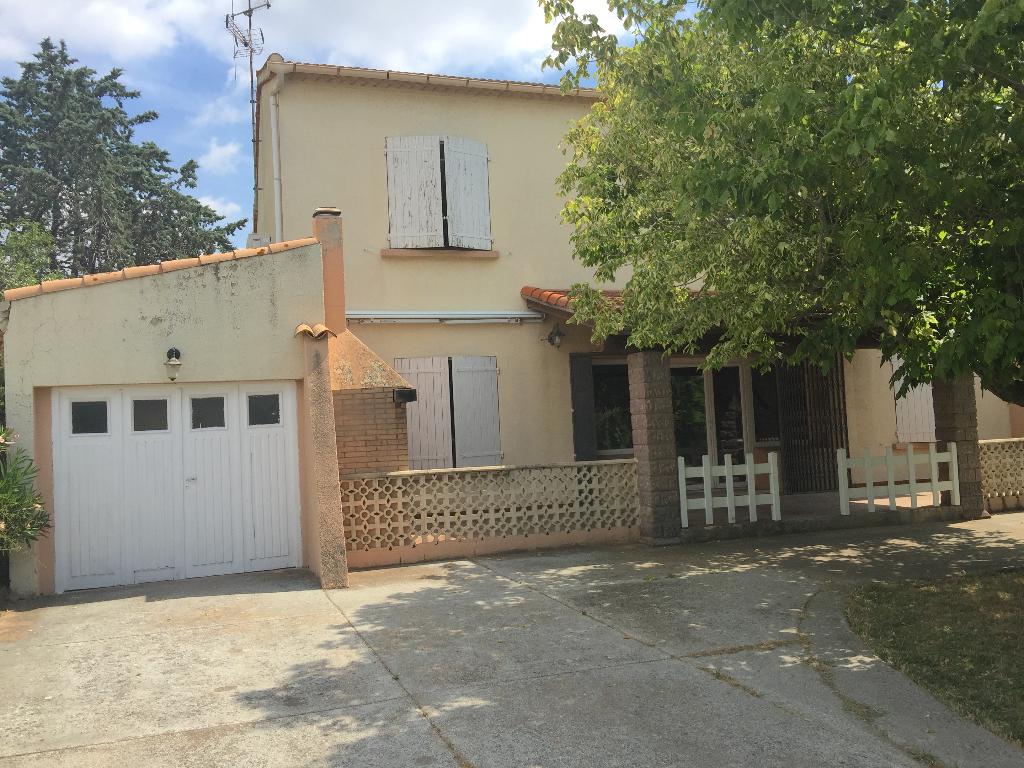 Vente maison/villa THEZAN LES BEZIERS THEZAN LES BEZIERS 34490
