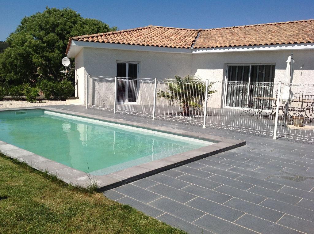 Vente maison/villa 7 pièces CAUSSES ET VEYRAN 34490