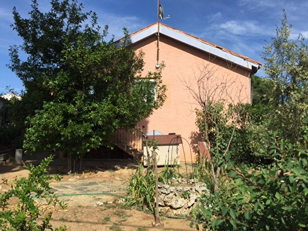 Vente Maison 4 pièces CORNEILHAN 34490