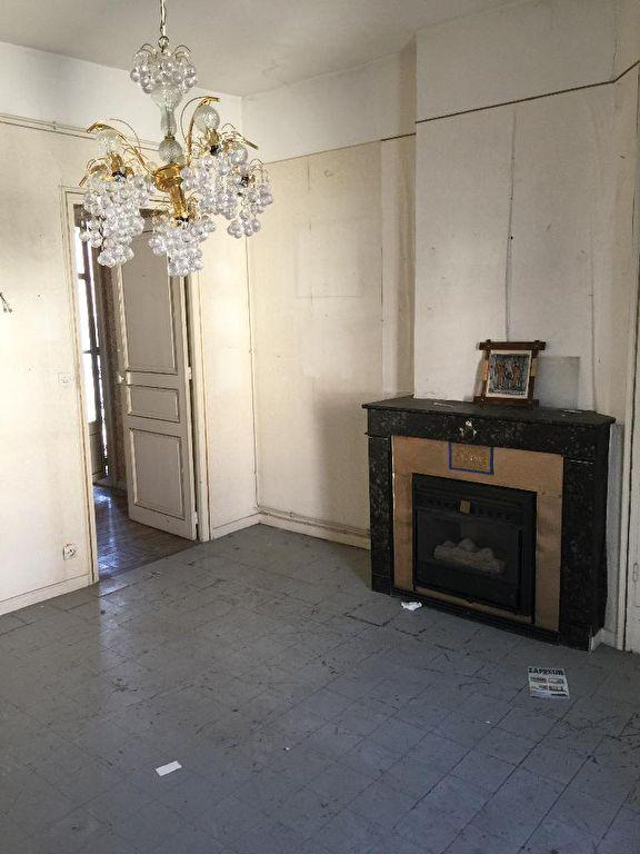 Vente Appartement 4 pièces BEZIERS 34500
