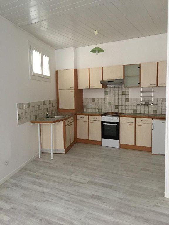 Location Maison 4 pièces LIGNAN SUR ORB 34490