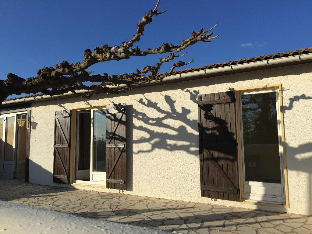 Vente maison/villa 4 pièces CORNEILHAN 34490