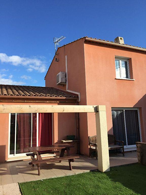 Vente maison/villa 4 pièces MURVIEL LES BEZIERS 34490