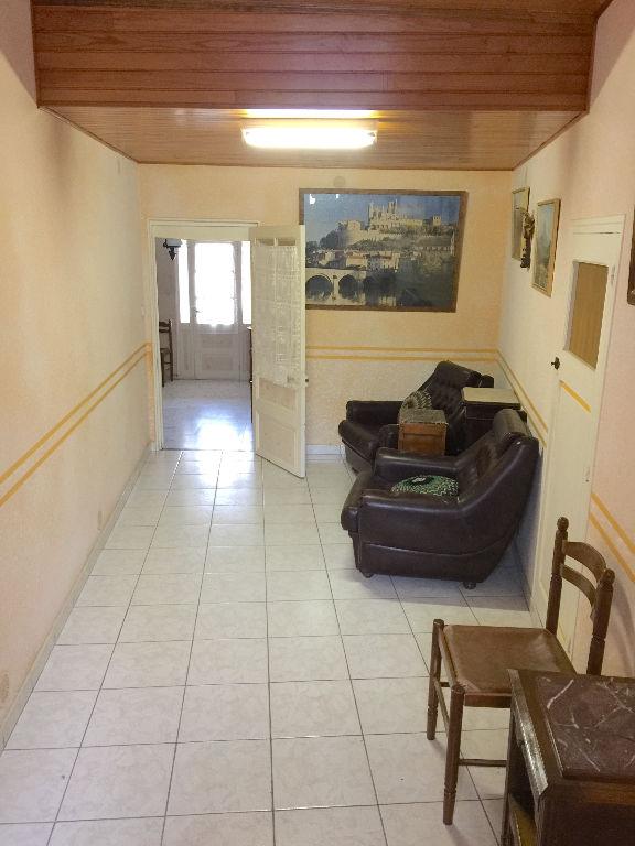 Vente Maison 4 pièces THEZAN LES BEZIERS 34490