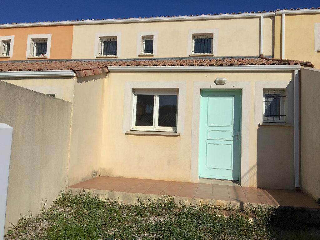 Vente maison/villa 4 pièces BEZIERS 34500