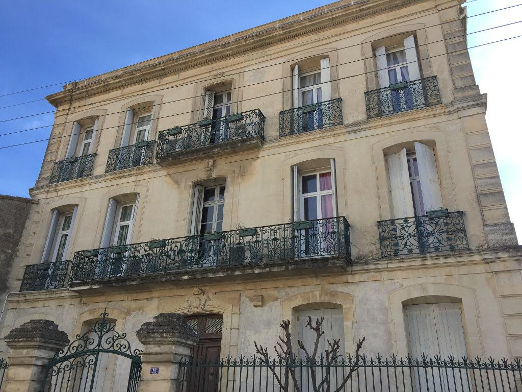 vente de prestige maison/villa 10 pièces NISSAN LEZ ENSERUNE 34440