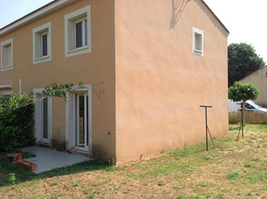 Location Maison 4 pièces BEZIERS 34500