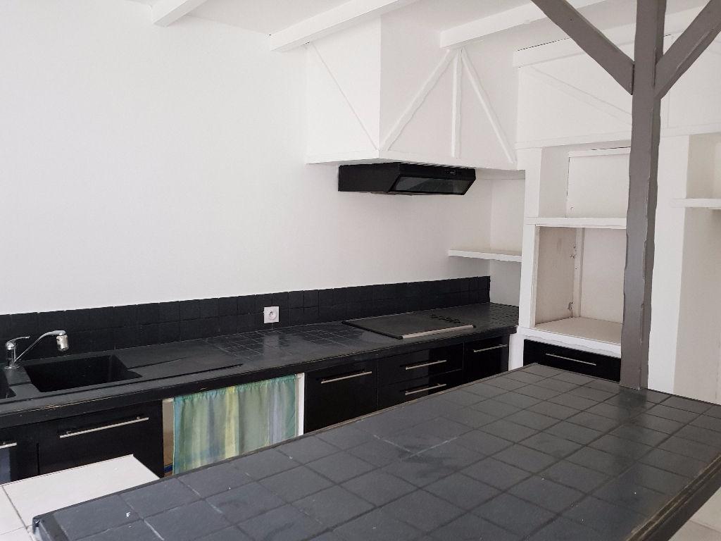 photo de Appartement 30130 Pont Saint Esprit 3 pièce(s)