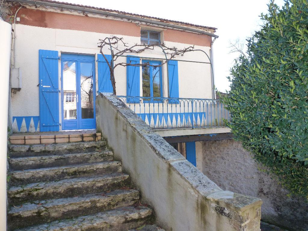 Vente Maison 4 pièces CAHORS 46000