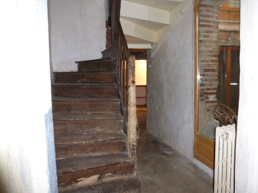 vente maison/villa 5 pièces CAHORS 46000