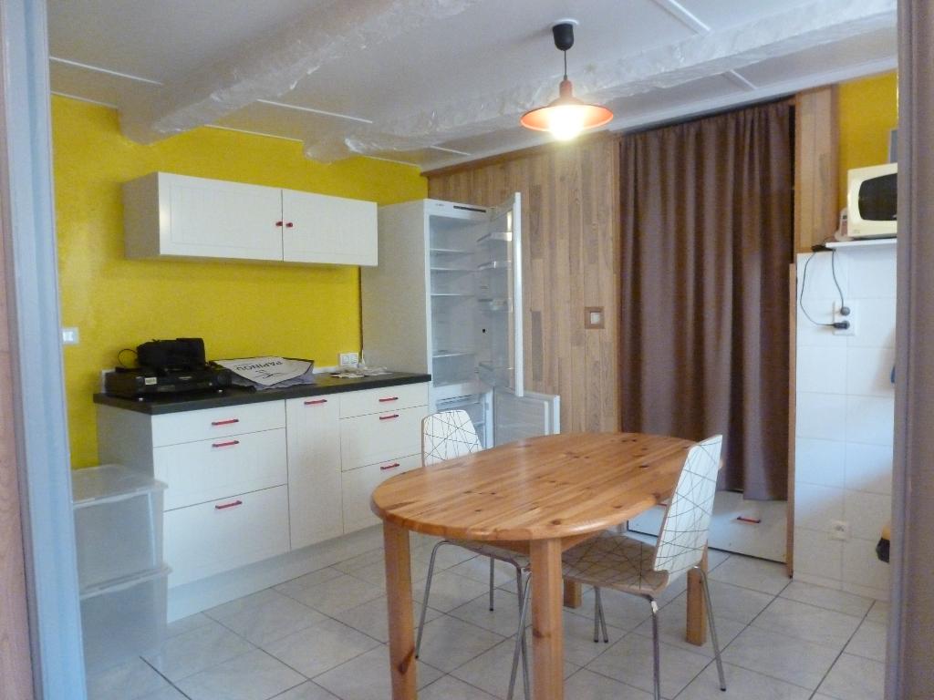 Vente Maison 3 pièces CAHORS 46000
