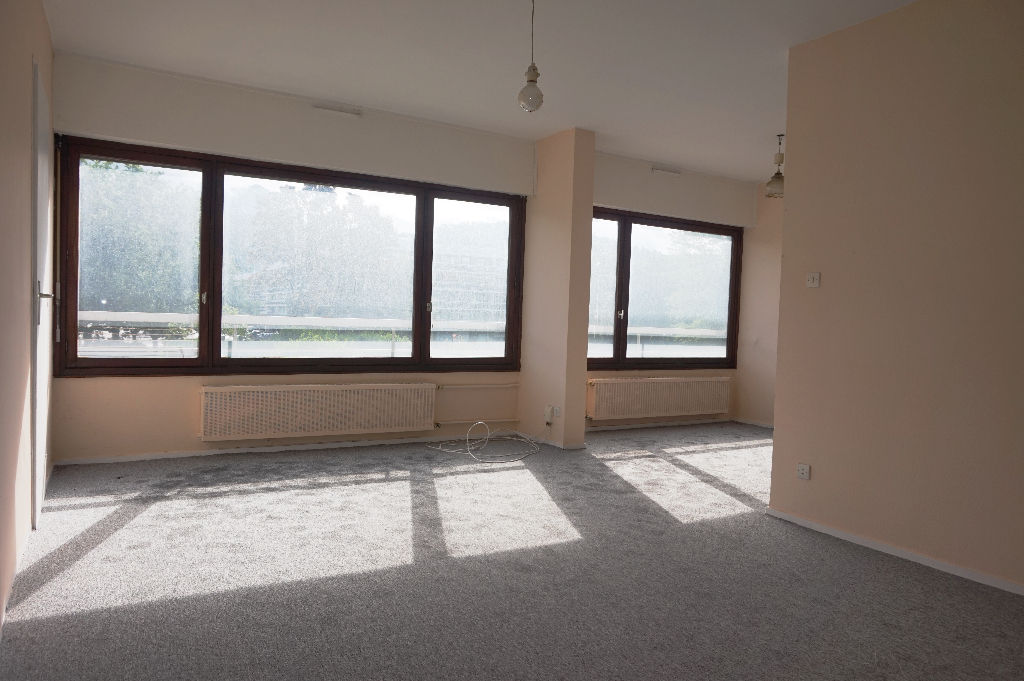 Vente Appartement 3 pièces CHAMBERY 73000