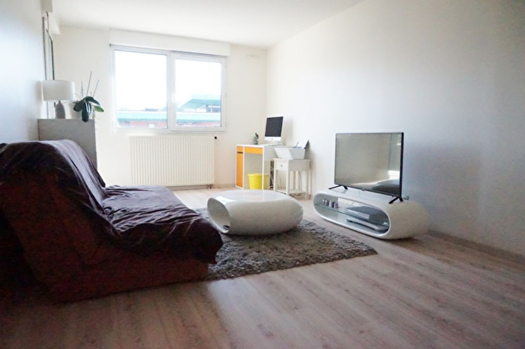 Location Appartement 3 pièces CHAMBERY 73000