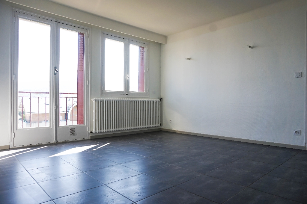 vente appartement 4 pièces CHAMBERY 73000
