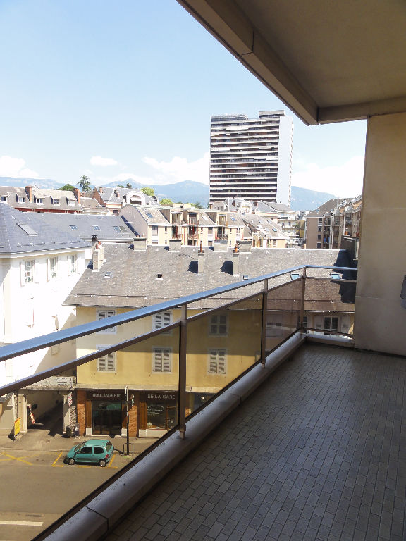 vente appartement 2 pièces CHAMBERY 73000