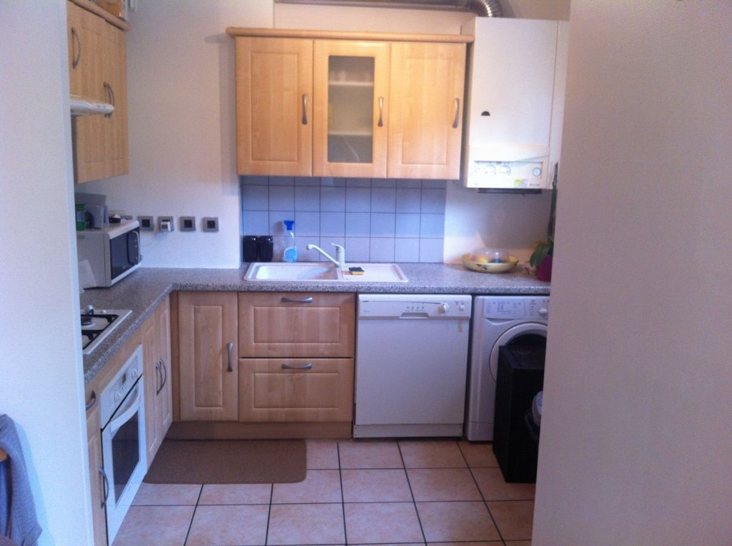 Location Appartement 4 pièces CHAMBERY 73000