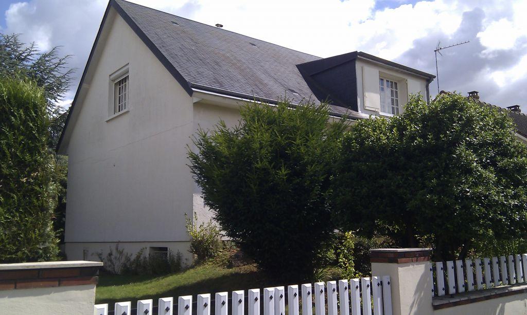 Vente Maison 6 pièces LUCE 28110