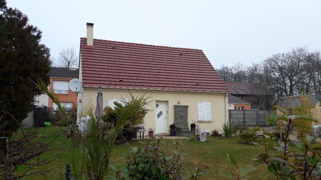 Location Maison 3 pièces CHARTRES 28000