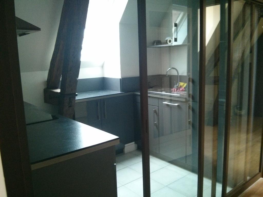 Location Appartement 2 pièces CHARTRES 28000