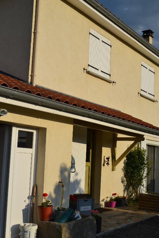 Saint chamond maison proche ville saint chamond 42400 for Garage triolaire st chamond