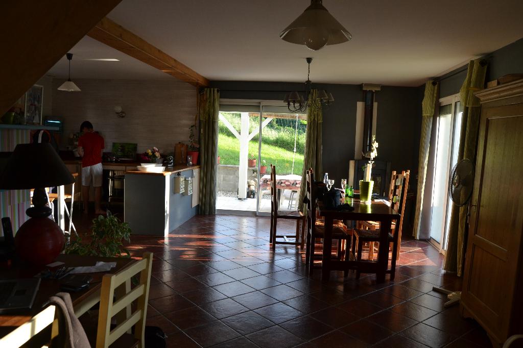 Saint chamond maison proche ville saint chamond 42400 - Piscine saint chamond ...