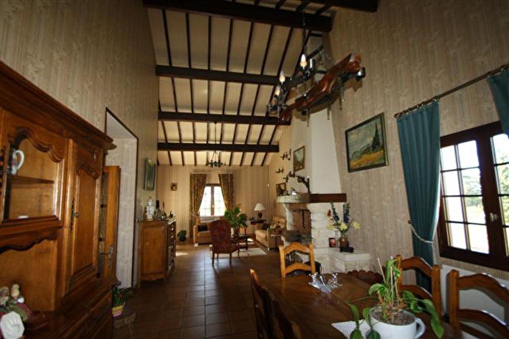 Vente Maison 4 pièces DISSAY 86130
