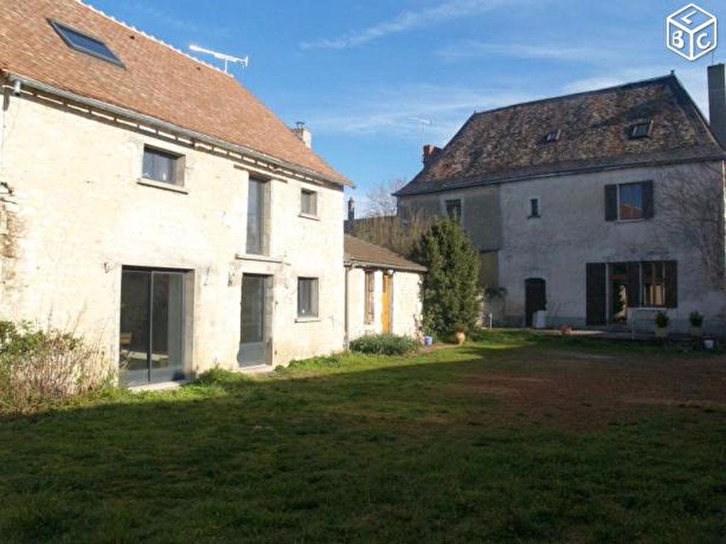 Vente Maison 3 pièces NAINTRE 86530