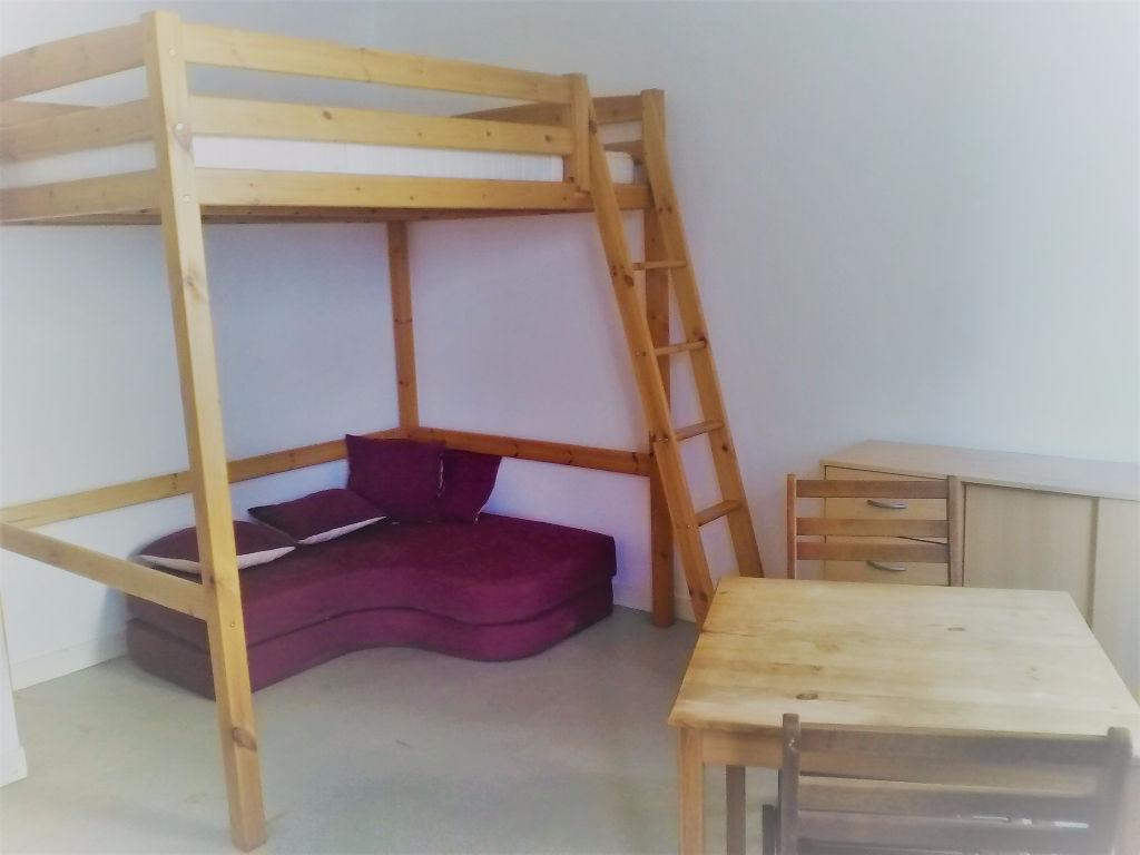 Vente Appartement 1 pièces POITIERS 86000