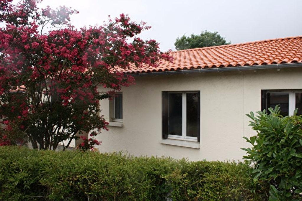 Vente Maison 5 pièces BUXEROLLES 86180