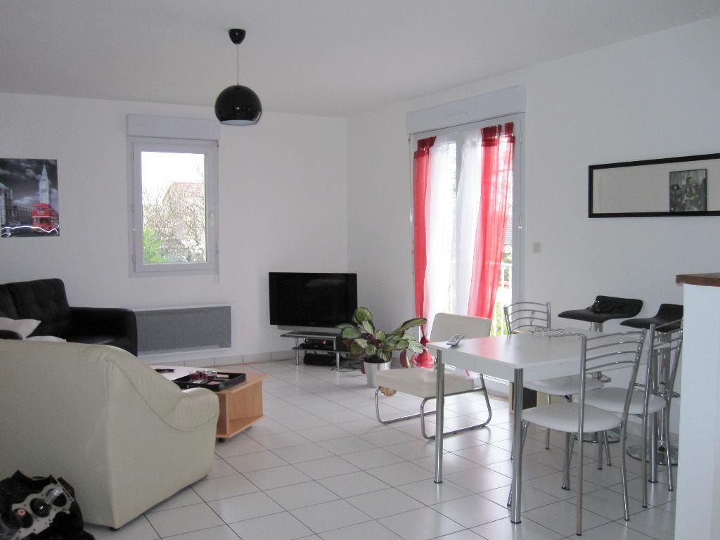 Vente Appartement 3 pièces SAINT BENOIT 86280