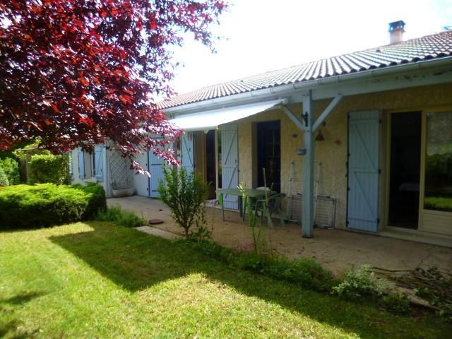 Vente Maison 8 pièces DISSAY 86130