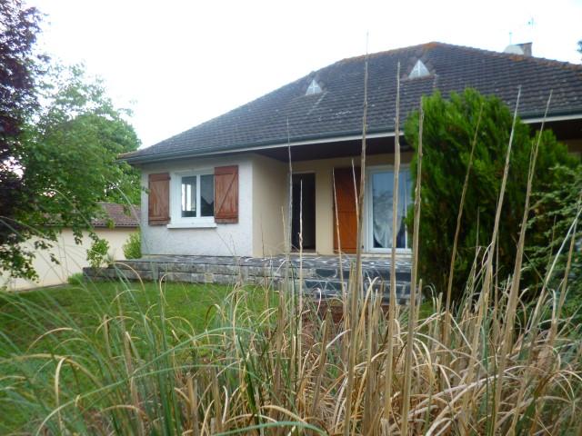 Vente Maison 4 pièces VOUILLE 86190