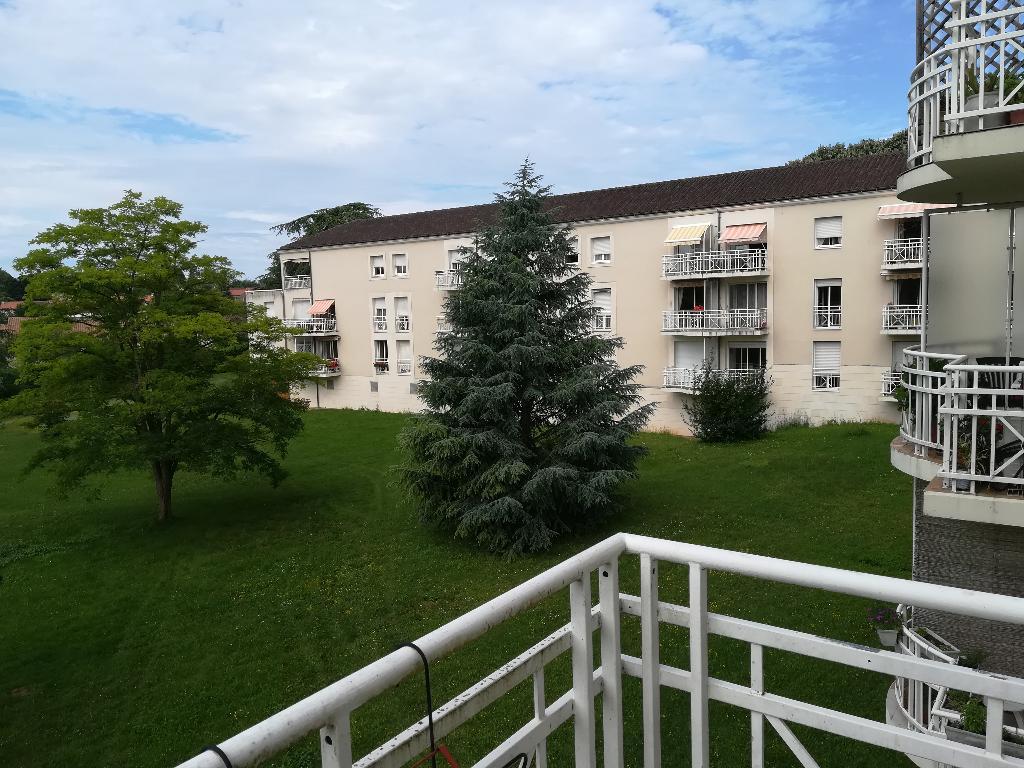 Vente Appartement 2 pièces SAINT BENOIT 86280