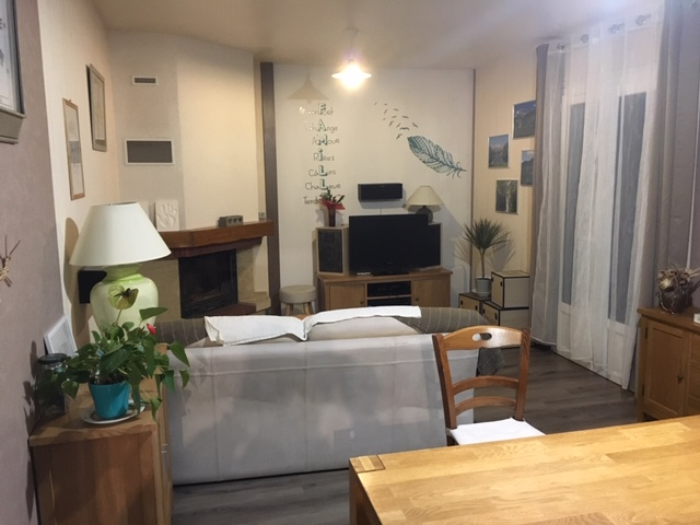 vente maison/villa 5 pièces CHAMPIGNY LE SEC 86170