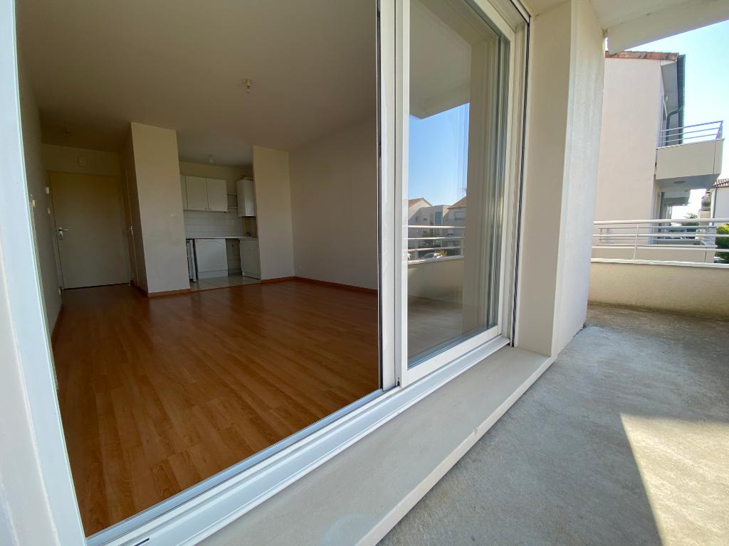 vente appartement 2 pièces BUXEROLLES 86180