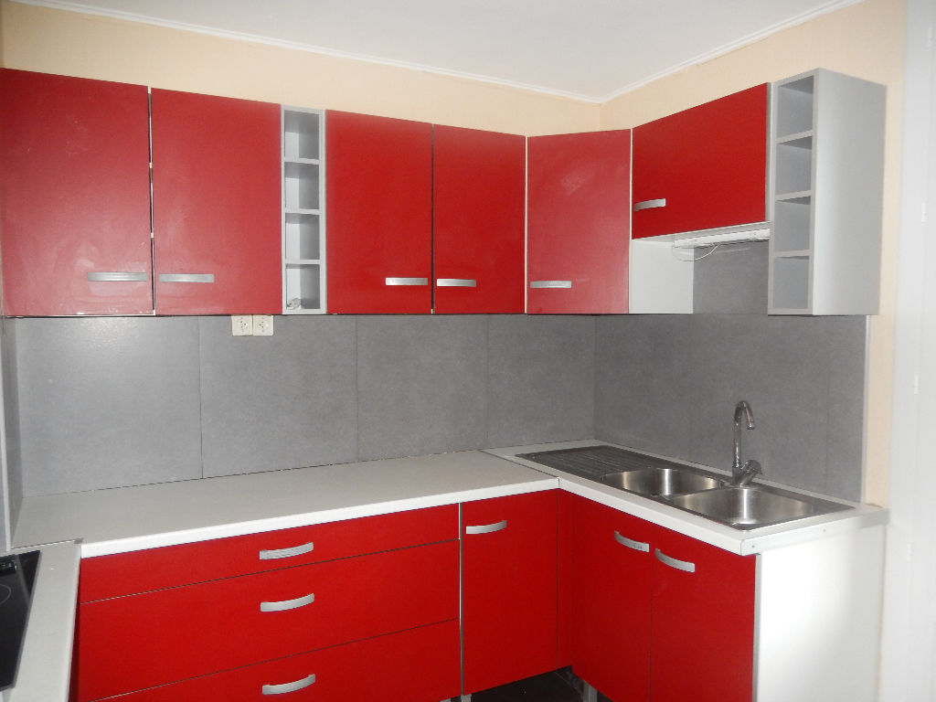 Vente Appartement 4 pièces PONT SAINT ESPRIT 30130