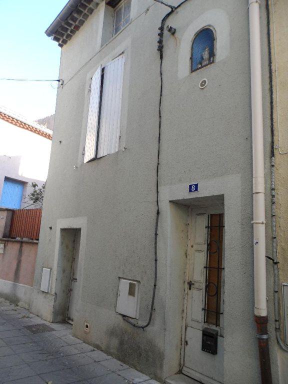 Vente Maison 3 pièces PONT SAINT ESPRIT 30130