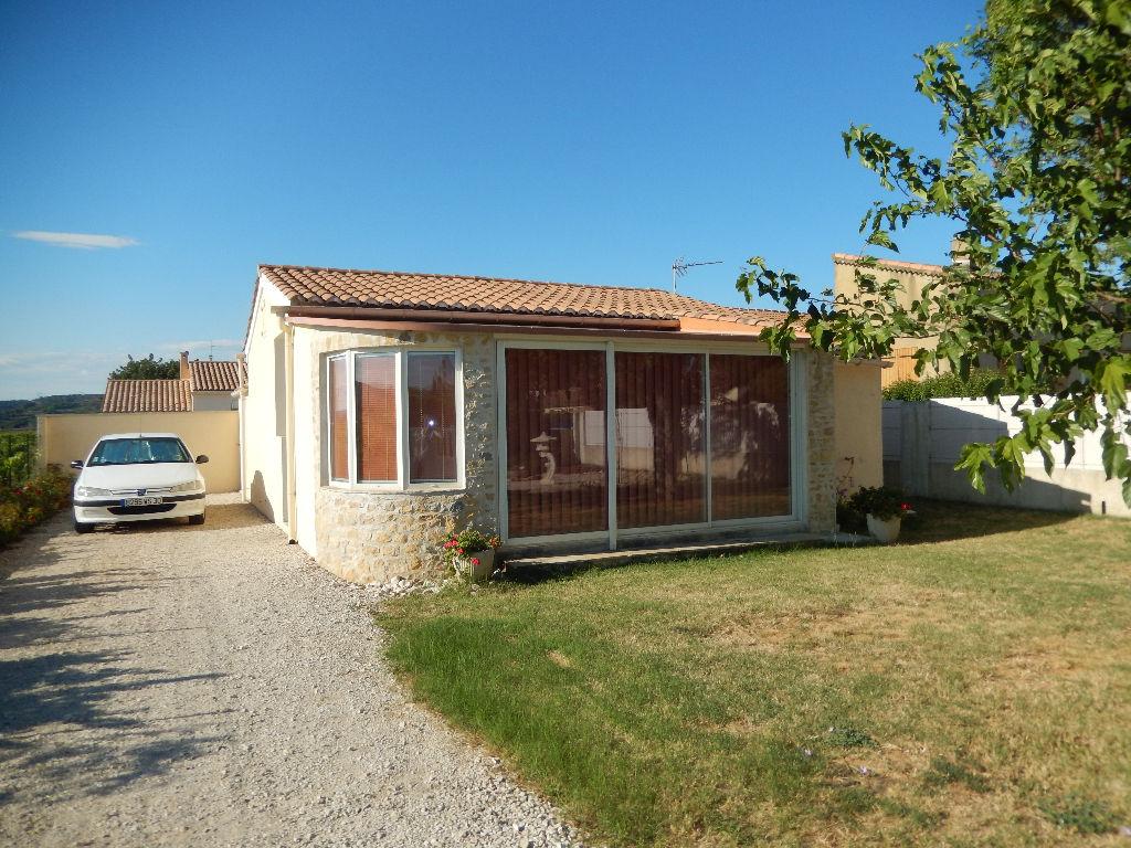 Location Maison 3 pièces CODOLET 30200