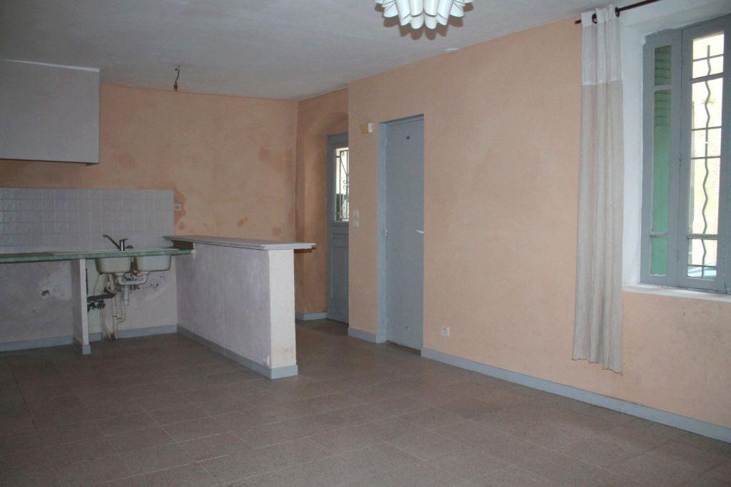 Vente Maison 3 pièces montfrin 30490