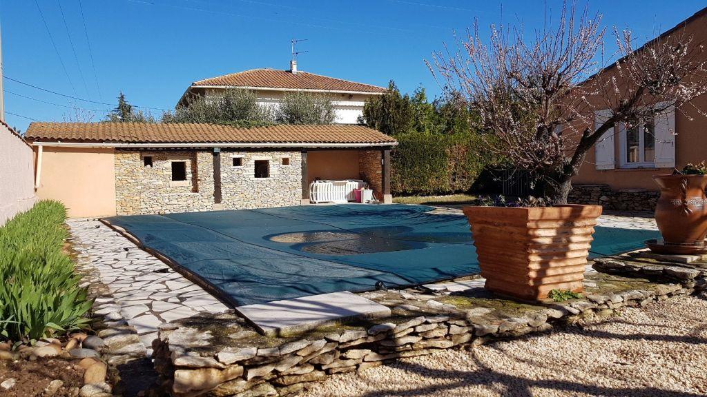 vente maison/villa 4 pièces BEZOUCE 30320