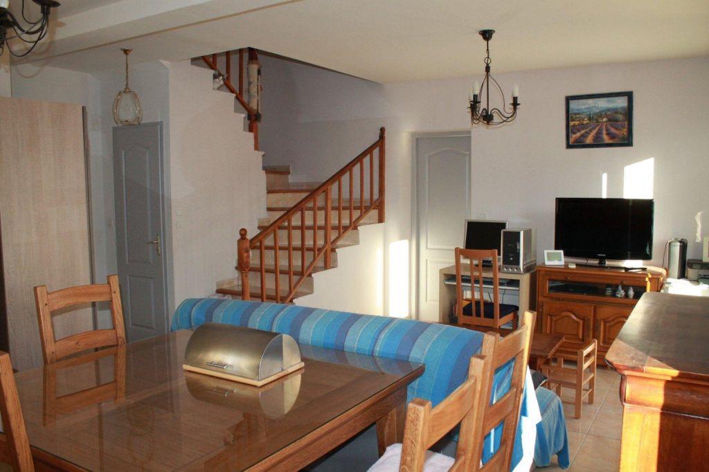 Vente Maison 4 pièces jonquieres st vincent 30300