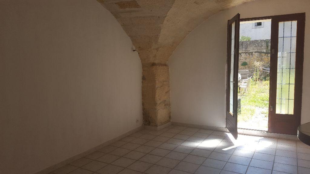 Location Appartement 2 pièces SAINT DREZERY 34160